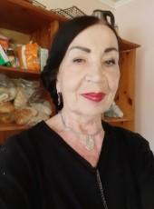 Tamara, 69, Russia, Anapa