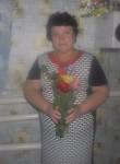 Lyubov, 58  , Shipunovo
