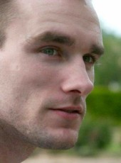Oliver, 33, United States of America, Fort Bragg