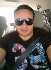 Ahmed Eldeeb, 38, United Arab Emirates, Dubai