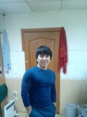 Alik Alikulov, 25, Russia, Moscow