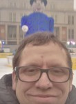KlausBecker42, 44, Schkeuditz