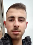 Muhammet , 19, London