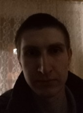 Nikolaevich, 30, Russia, Voronezh