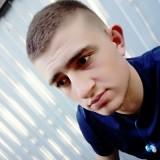 Oleksandr, 23  , Novoukrayinka