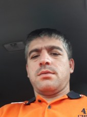 Manu, 39, Russia, Lobnya