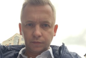 Anton, 38 - Just Me