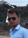 Ashish, 29  , New Delhi