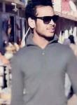 Karim, 25  , Safi