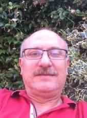javier, 61, Рэспубліка Беларусь, Берасьце