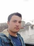 SAPARBOY, 24  , Moscow