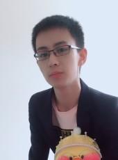 王楚文, 27, China, Oroqen Zizhiqi