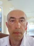 Boris Barskiy, 55  , Kiev