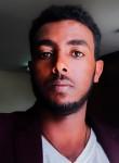yosef. shumye, 25  , Addis Ababa