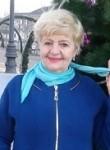 Lidiya, 67, Novorossiysk