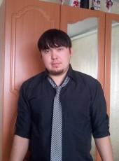 Denis, 29, Russia, Barnaul