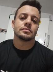 Carlao, 26, Brazil, Machado
