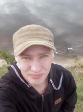 sergey, 26, Russia, Belozersk