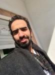 Mazen, 25  , El Kef