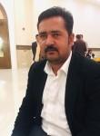 shahzad khokhar, 31  , Lahore