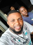 Paul ndeka , 32  , Kinshasa