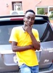 Elijah Toby , 28  , Monrovia