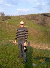 SCOTer, 34, Ukraine, Poltava