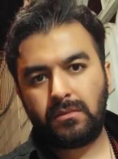 shahin, 32, Iran, Tehran