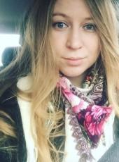 Виктория, 26, Россия, Москва