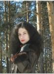 Olga , 27, Irkutsk