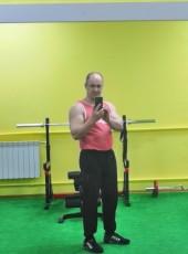 Dmitriy, 43, Russia, Ufa