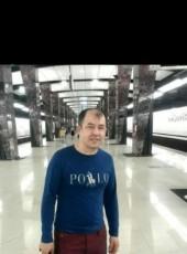 Rashid , 40, Uzbekistan, Qarshi