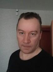 Roman, 46, Russia, Skhodnya