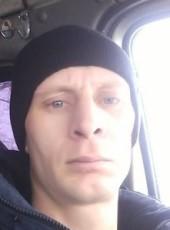 Andrei, 34, Russia, Talitsa