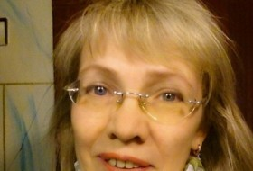 Galina, 64 - Just Me
