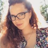 Elina Lehis, 28  , Valguarnera Caropepe