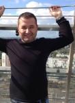 Бранислав, 34, Istanbul