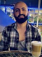 Fikret, 28, Turkey, Kandira