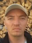 Aleksandr, 36  , Petukhovo