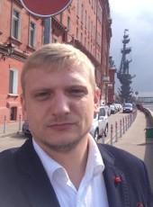Tim, 30, Russia, Krasnodar