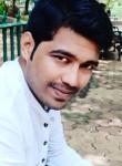 Abhi Mishra, 23  , Bhiwandi
