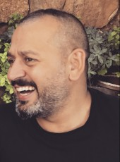 Landapace_, 40, Turkey, Maltepe