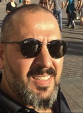 Landapace_, 40, Turkey, Sultanbeyli
