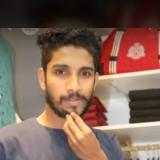 Deekshith, 26  , Iringal