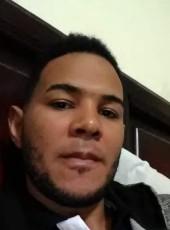 tuflaco, 30, Dominican Republic, Santiago de los Caballeros