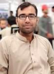 Asif, 31  , Lahore