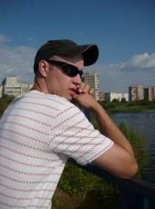 Viktor, 35, Russia, Yekaterinburg