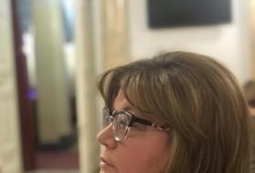 Olga , 56 - Just Me