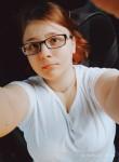 Ekaterina, 26, Moscow