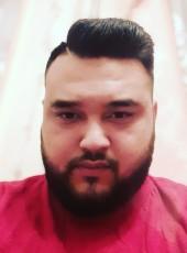 Aziz, 29, Russia, Smolensk